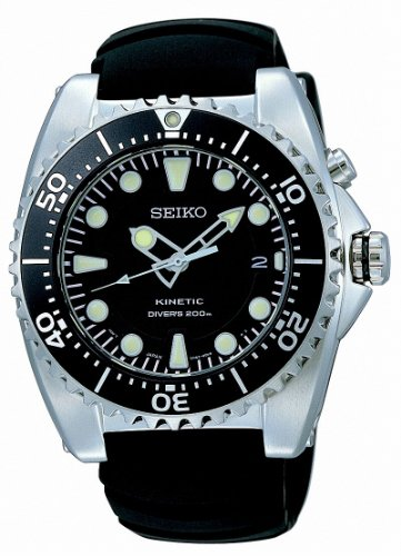 Seiko XL Divers Analog SKA371P2