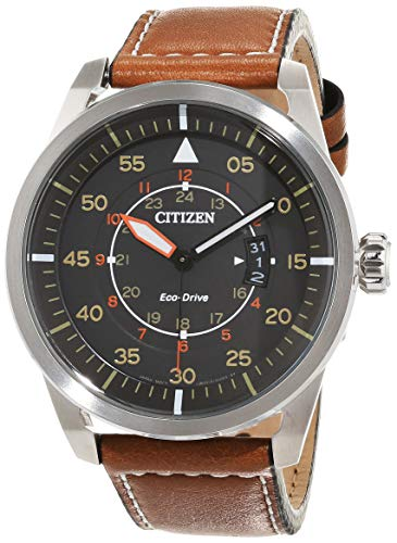 Citizen Flieguhr - AW1360-12H