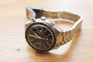 Omega mit Superluminova