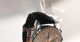 Armband reinigen & pflegen