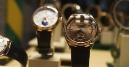 Rolex Uhrwerke im Blick