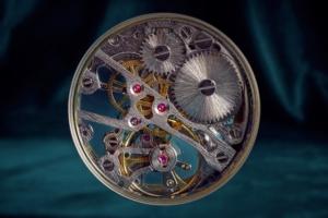 Automatik Uhrwerk