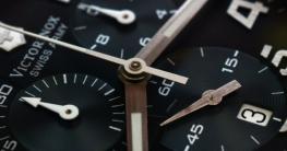 Die besten Automatik Chronographen