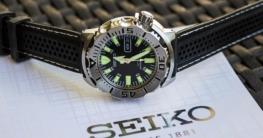 Die besten Seiko Uhrwerke