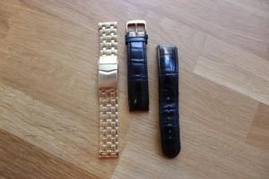 Uhrenarmbänder