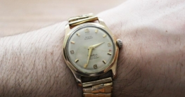 Vintage Uhr kaufen