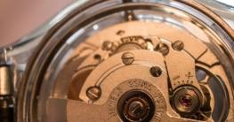 Wie funktioniert eine Automatikuhr?