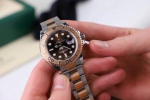 Fake Rolex?