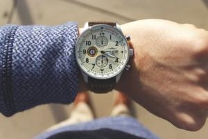 Gehäuseformen bei Armbanduhren