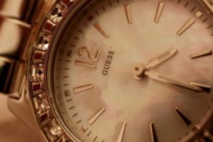 Guess Armbanduhren