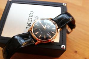 Orient FAC00001B0 Test