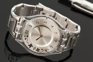 Swatch Armbanduhren