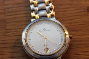 Uhrenmarke Maurice Lacroix
