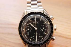 Uhrenmarke Omega