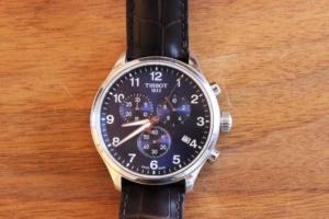 Uhrenmarke Tissot