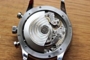 ETA Uhrwerke im Check
