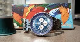 Klassische und ikonische Uhren