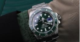 Rolex Begriffe im Detail