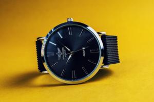 Uhrenwissen im Detail