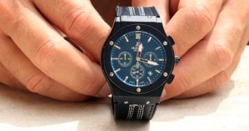 Luxusuhren für Uhrenkenner