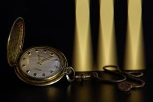 Mechanisches Uhrwerk