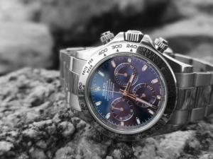 Rolex Uhren als Geldanlage